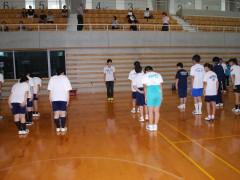 ☆オープンスクール~体験授業~