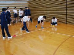 全校スポーツテスト!!