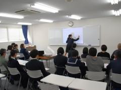 11月のオープンスクール開催