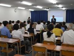 2019年度 オープンスクール ~授業見学会~