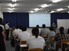 オープンスクール(デザイン・アニメ編)