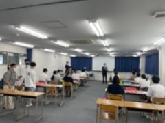 オープンスクール体験授業